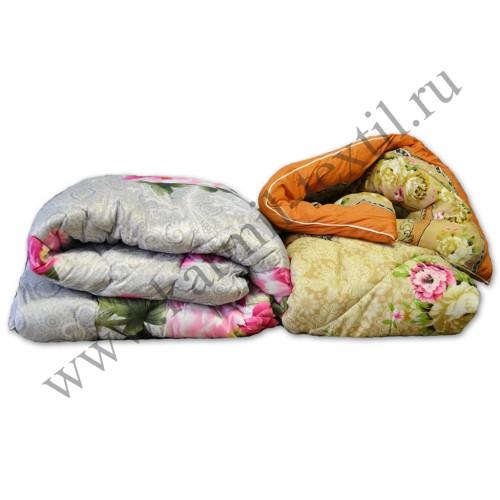 Ватные и шерстяные одеяла