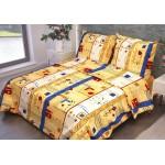 Комплект постельного белья бязь ОМ