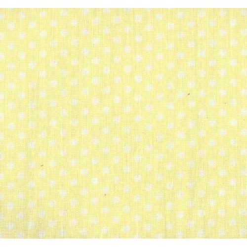 1998-2 горошек компаньон желт.