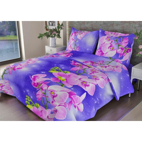 306-1 Орхидеи фиолет