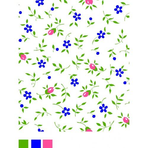 361-2 Полянка синяя