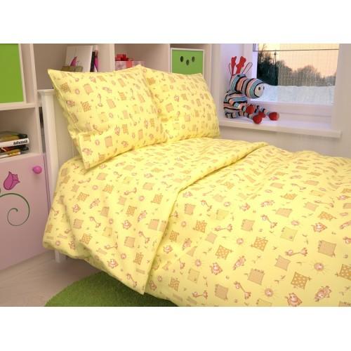 366-4 Жирафики желт.