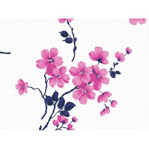 382-2 Сакура розовая