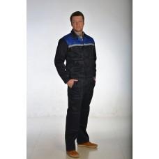 Рабочий костюм с брюками