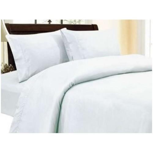 Комплект постельного белья 1,5 сп бязь отб.с 1 наволочкой 70х70